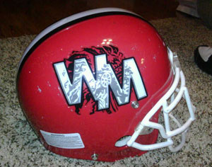 West Middlesex Big Red